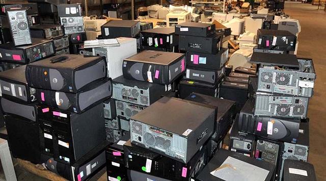 chuyên mua bán và thanh lý các thiết bị máy tính văn phòng hỏng giá cao hcm