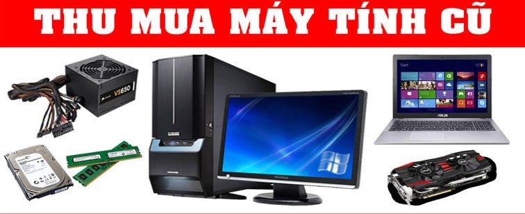 số điện thoại của đơn vị chuyên Thu Mua Máy Tinh PC - Laptop Xách Tay Hư Cũ Tận Nơi