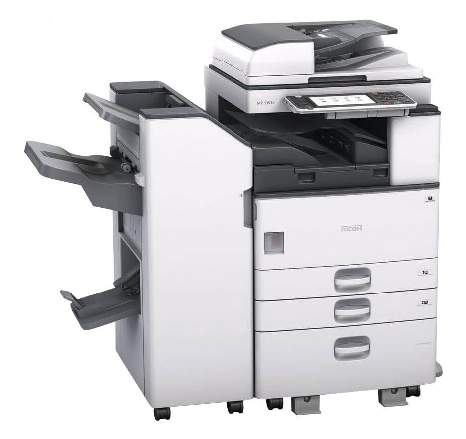 thu mua máy photocopy ricoh
